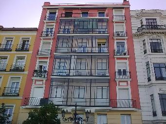 pinura de fachadas